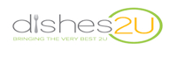 Dishes 2 U logo