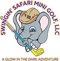 Swingin' Safari logo